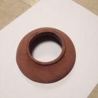 Уплотнительное резиновое кольцо купола для консольных зонтов